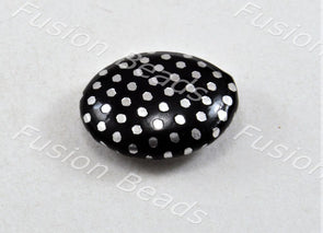Design 60 Style Fabric Button