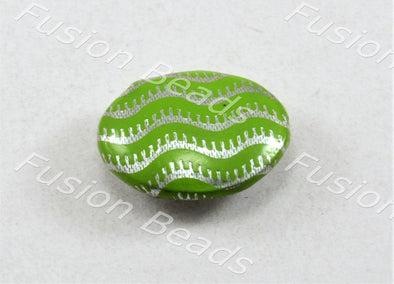 Design 66 Style Fabric Button
