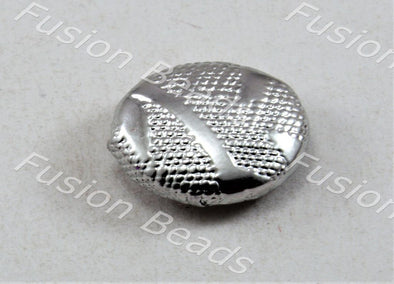 Design 70 Style Fabric Button