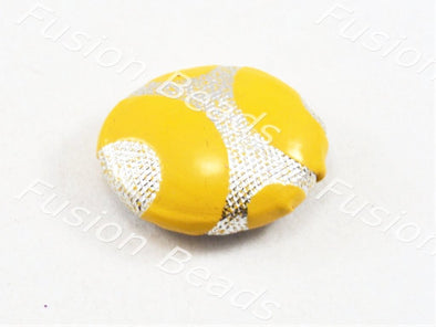 Design 76 Style Fabric Button