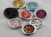 assorted-pack-of-sunflower-design-crystal-buttons