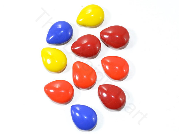 Assorted Pip Czech Glass Beads | The Design Cart