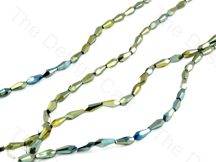 green-metallic-conical-crystal-beads (399624372258)