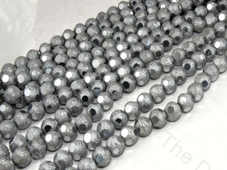 gray-shimmer-designer-crystal-beads