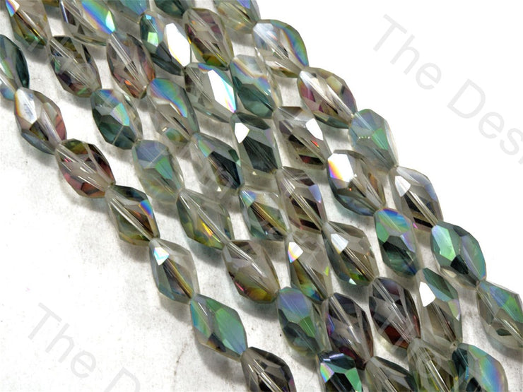 hexagonal-drum-multicolour-transparent-rainbow-designer-crystal-beads