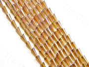 pencil-brown-rainbow-transparent-faceted-crystal-beads