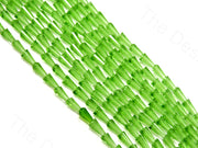 pencil-peridot-transparent-faceted-crystal-beads