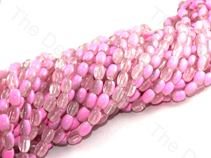 light-pink-dual-tone-oval-glass-pearl (12421133523)
