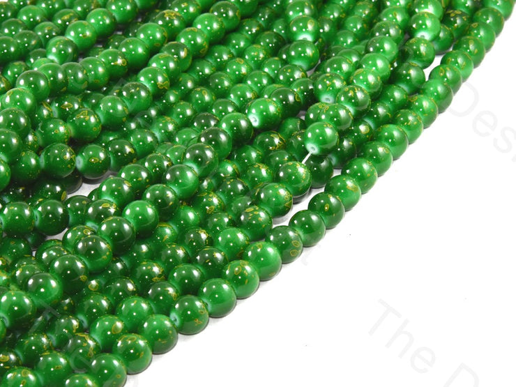 green-black-designer-spherical-glass-pearl (12421130963)