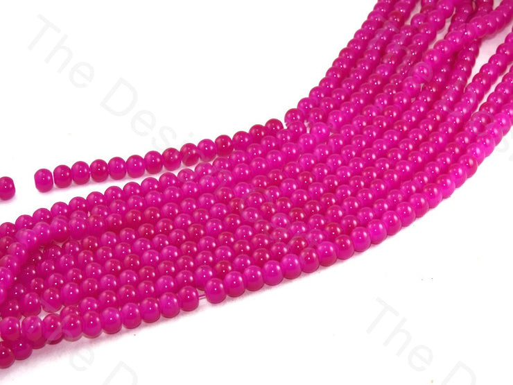 magenta-spherical-glass-pearl (12421129811)