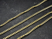 Golden Hooks Metal Chain | The Design Cart