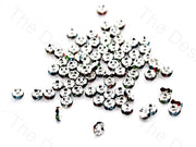 Multicolour Silver Rings (403480117282)