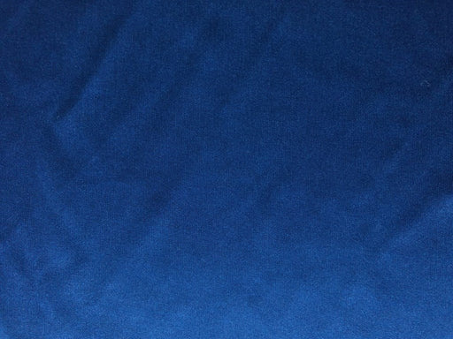 Navy Poly Knit Fabric
