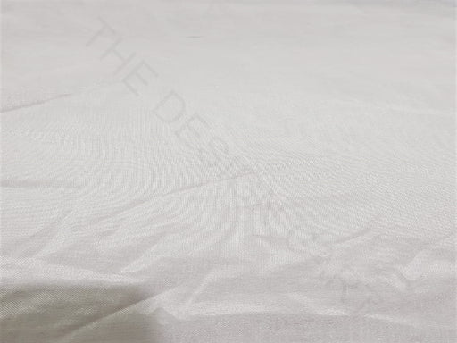 White Dyeable Plain Crepe Fabric