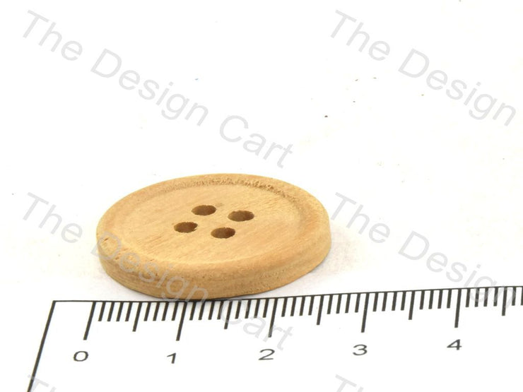 wooden-buttons-light-brown-simple-design