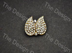 Design 1 Brooch