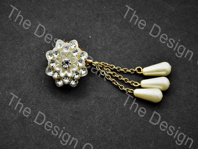 Design 3 Brooch