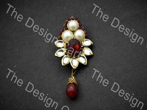 Design 11 Brooch
