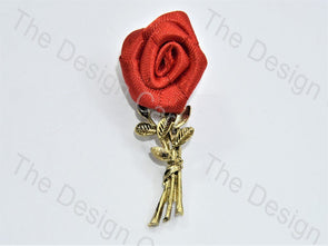 Design 17 Brooch