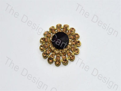 Design 18 Brooch