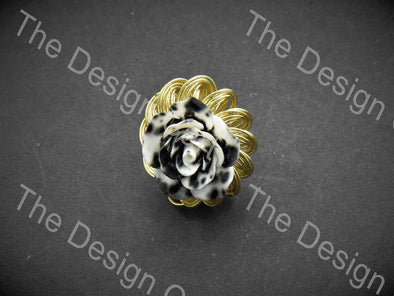 Design 24 Brooch