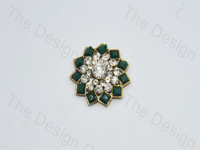 Design 25 Brooch