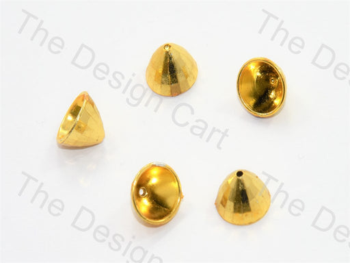 Golden Standard Metal Caps - The Design Cart
