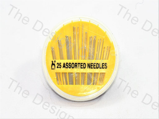 Pony Pack of Assorted Needles