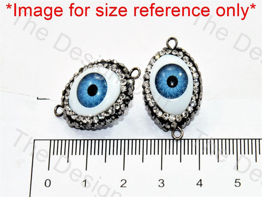Evil Eye Designer Stone - The Design Cart