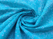 light-blue-cotton-fabric-with-thread-and-sequins-chikankari-embroidery