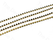 Black Golden Cup Chain (395089248290)