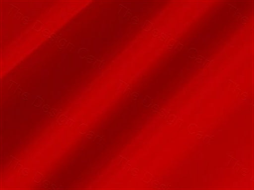 Red  Georgette Fabric