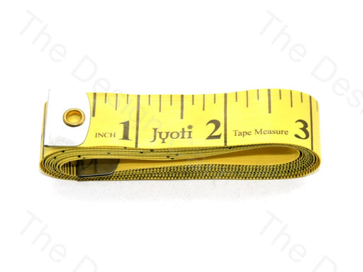 Colourful 13 mm Measuring Tape