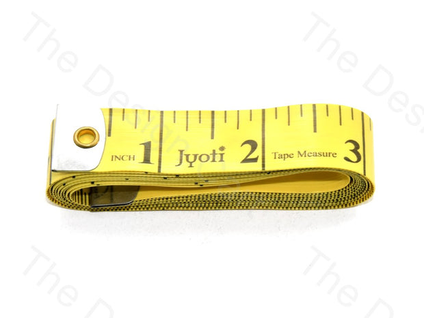 Colourful 13 mm Measuring Tape | The Design Cart (547187916834)