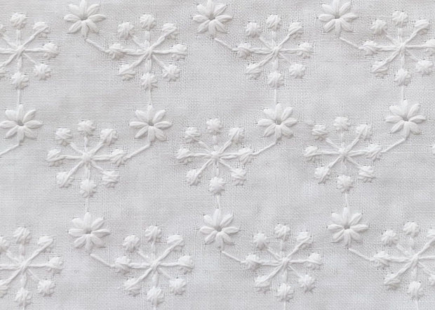 white-cotton-chikanki-fabric-1