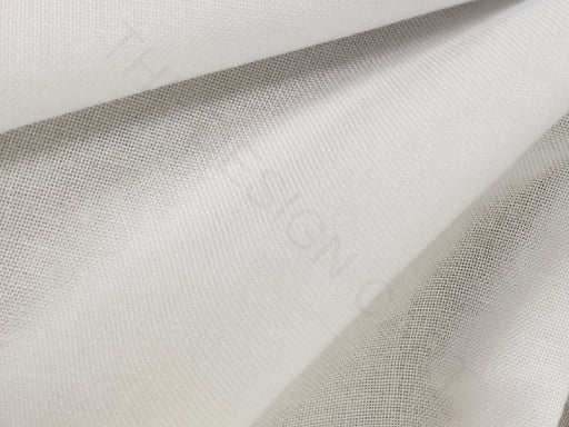 White Rayon Fabric (14 kg)