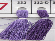 Purple Colour Set 5 Silk Threads (405831942178)