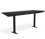 Citi Elements Table - Recycled Plastic - Black (RAL 9005)