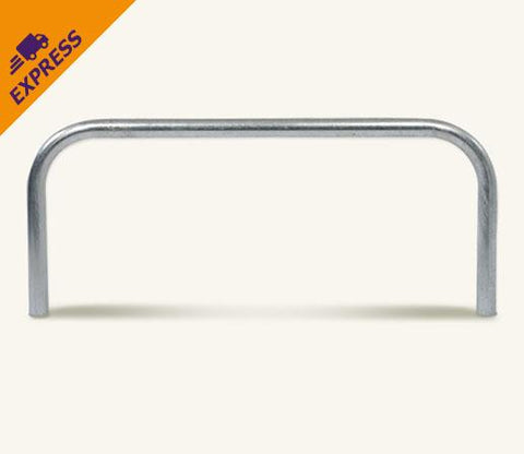 Rhino RB60 Galvanised Steel Hoop Barrier