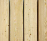 FSC Certified Larch Softwood