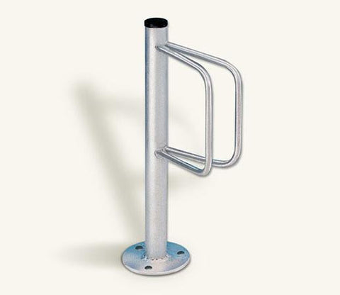 Ollerton RCS5 Galvanised Steel Cycle Stand