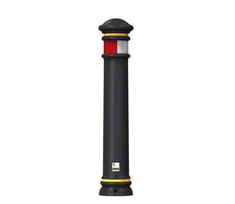 Removable Manchester Plastic Bollard
