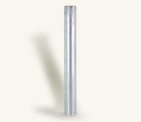 Rhino RB 101 Anti Ram Galvanised Steel Bollard