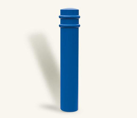 Rhino RB 105 Steel Powder Coated Bollard