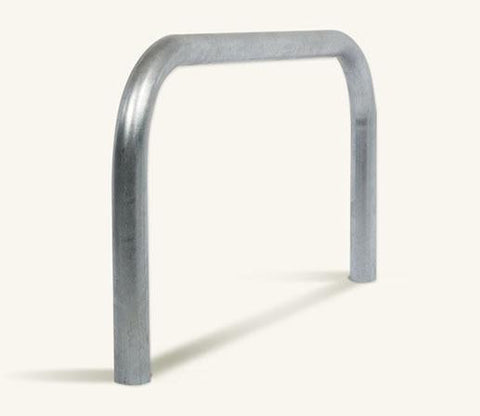 Rhino RB76 Heavy Duty Galvanised Steel Hoop Barrier