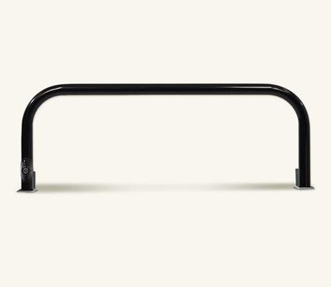 Rhino RDB60 Powder Coated Steel Removable Hoop Barrier