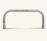 Rhino RDB76 Heavuy Duty Galvanised Steel Removable Hoop Barrier