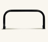 Rhino RDB76 Heavy Duty Steel Powder Coated Removable Hoop Barrier
