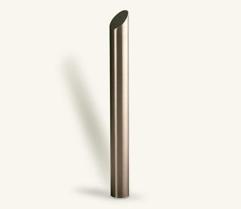 Rhino RS004 Stainless Steel Bollard
