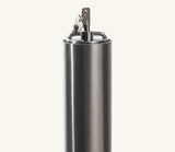 Rhino RT RD4 SS Round Stainless Steel Security Telescopic Bollard